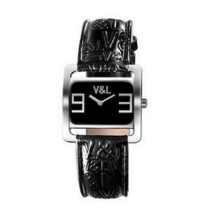 Reloj Mujer V&L VL048601 (34 mm)
