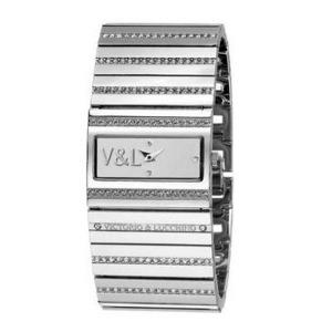 Reloj Mujer V&L VL059201 (30 mm)