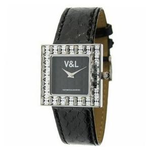 Reloj Mujer V&L VL062601 (30 mm)