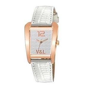 Reloj Mujer V&L VL063202 (25 mm)
