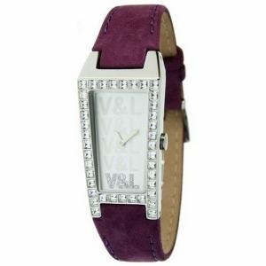 Reloj Mujer V&L VL065603 (20 mm)