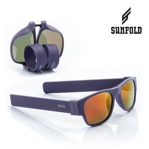 Gafas de Sol Enrollables Sunfold ES1
