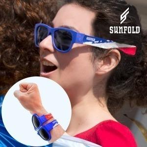 Gafas de Sol Enrollables Sunfold Mundial France