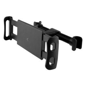 Soporte de Dispositivos para Reposacabezas Coche 360º Negro