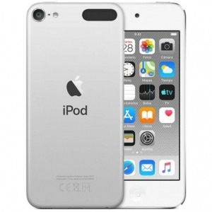 IPOD TOUCH 256GB PLATA - MVJD2PY/A