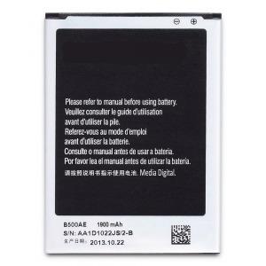 Bateria Compatible S.Galaxy S4 Mini B500AE B500BE 1900mAh