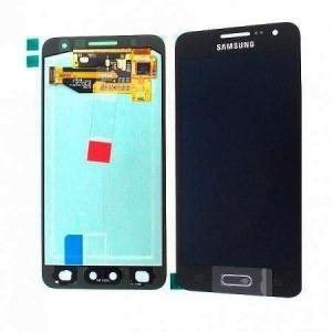Pantalla Táctil + LCD S.Galaxy A3 A300FU Negro