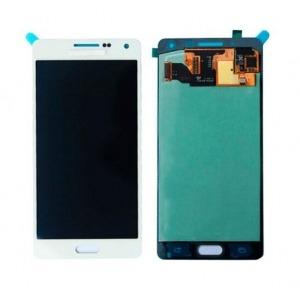 Pantalla Táctil + LCD Compatible S.Galaxy A5 Blanco
