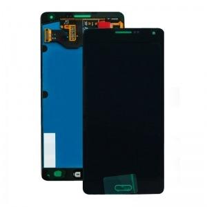 Pantalla Tactil + LCD Compatible Samsung Galaxy A7 Negra