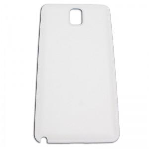 Carcasa trasera Compatible Galaxy Note 3 Blanca
