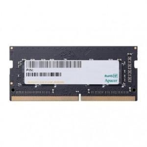 MEMORIA APACER ES.04G2R.KDH - 4GB - DDR4 SODIMM - 2133MHZ - 260 PIN - CL15