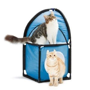Tienda de Juegos para Gatos