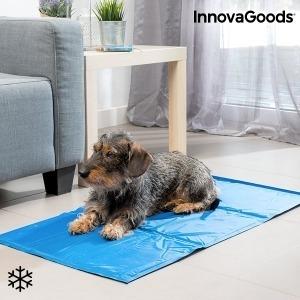 Esterilla Refrigerante para Mascotas InnovaGoods (90 x 50 cm)