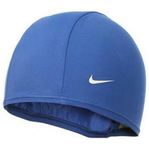 Gorro de Natación Nike 93065-494 Azul (Talla única)