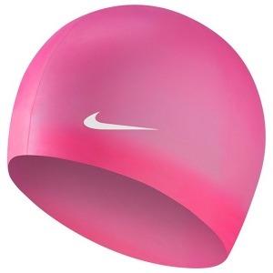 Gorro de Natación Nike 93060-659 Rosa (Talla única)