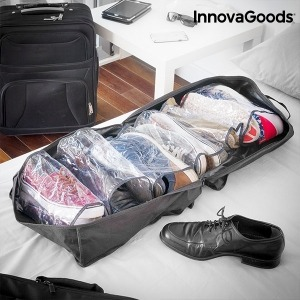 Bolso de Viaje para Calzado InnovaGoods