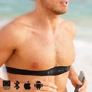 Pulsómetro Bluetooth Deportivo GoFit