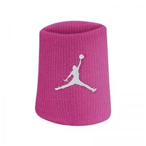 Muñequera Deportiva Nike Jordan Rosa
