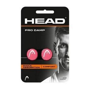 Antivibrador Head Pro Damp Silicona Rosa