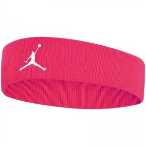 Cinta Deportiva para la Cabeza Nike Jordan Rosa