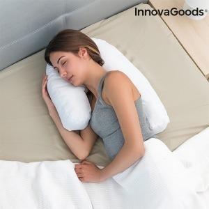 Almohada Ergonómica de Postura Lateral U InnovaGoods