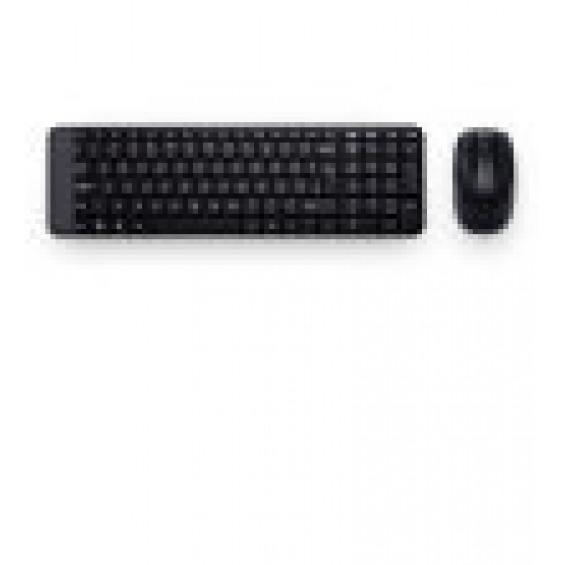 Kit Teclado+Raton Logitech MK220