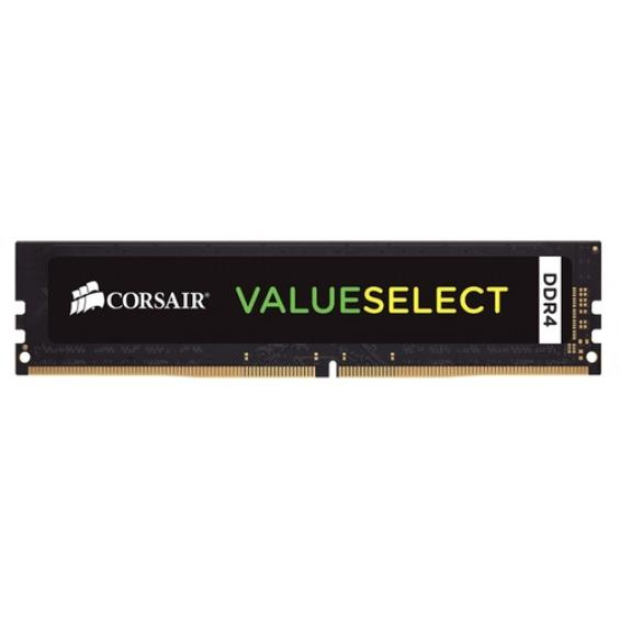 MEMORIA CORSAIR DDR4 16GB 1X16GB PC 2400 VALUE SELECT