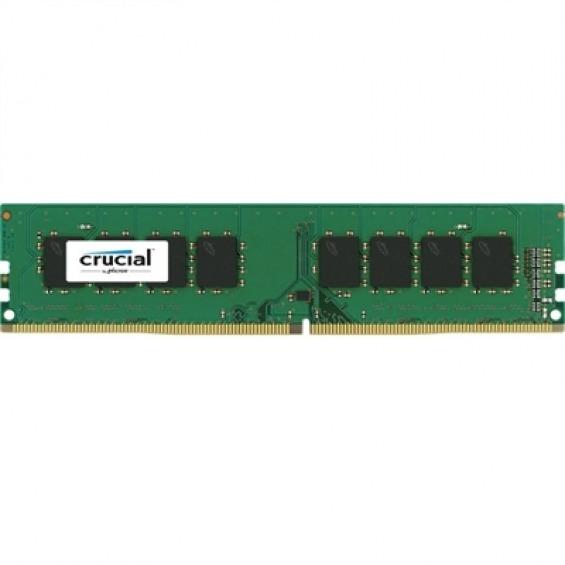 Dimm Crucial 8GB DDR4 2400Mhz