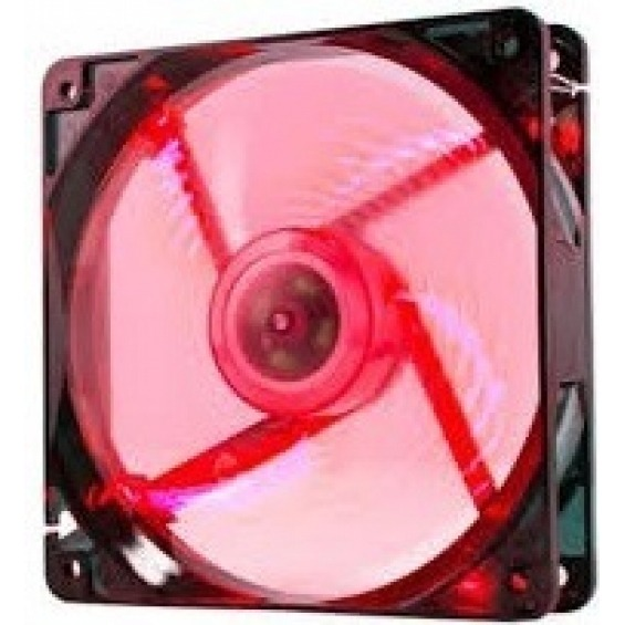 Ventilador Nox Cool Fan 120mm