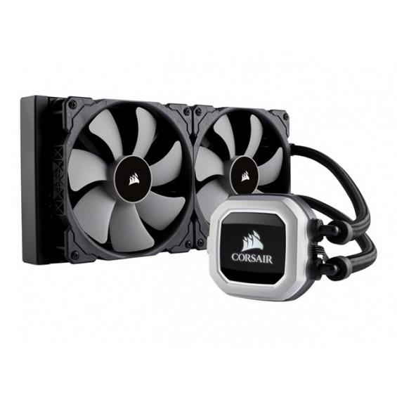 Refrigeracion LiquidaCorsair H115i Pro