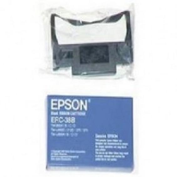 EPSON CARTUCHO CINTA TM-U210/220 NEGRO ERC-38N