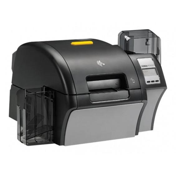 Zebra ZXPZ92-A00C0000EM00