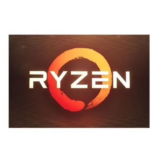 Cpu Amd Ryzen 3 1300X / 3.7Ghz