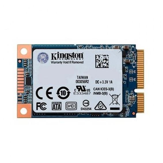 DISCO DURO MSATA SSD 480GB SATA3 KINGSTON UV500