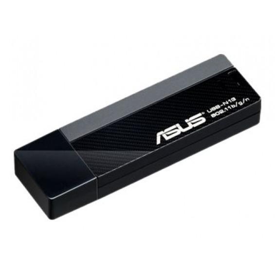 Tarjeta Wifi Asus USB-N13