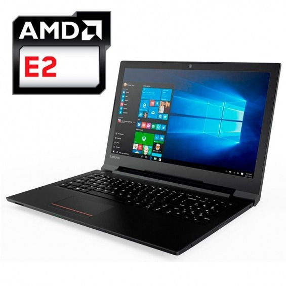 Portatil Lenovo AMD E2-9010