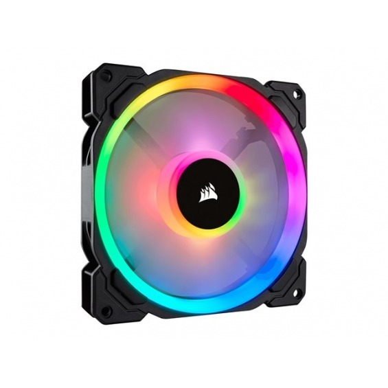 Corsair LL Series LL140 RGB Dual Light Loop - ventilador para caja