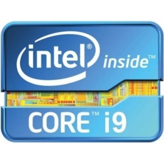 Intel i9-9900K 3,6GHz