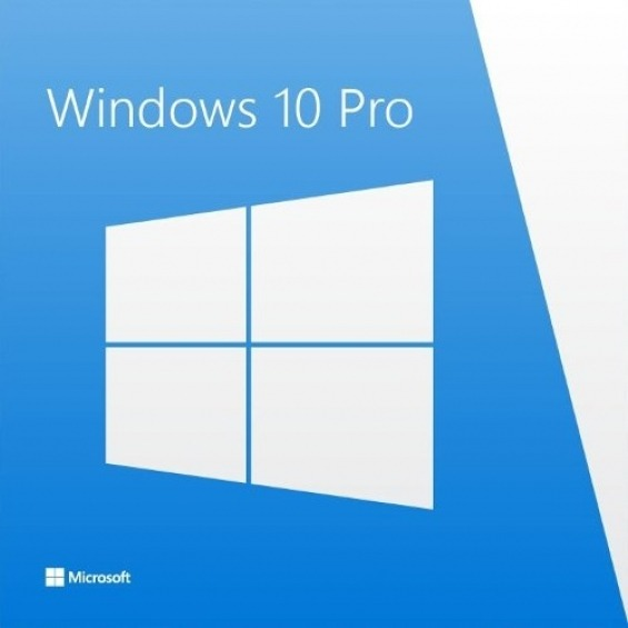 Windows 10 Pro 64Bits