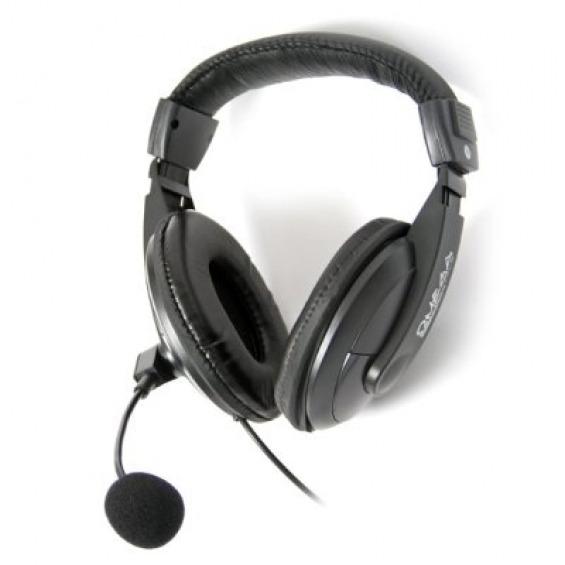 Omega Freestyle Auricular+Micro FH7500