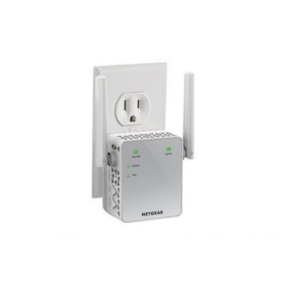Repetidor WifiNetgearEX3700