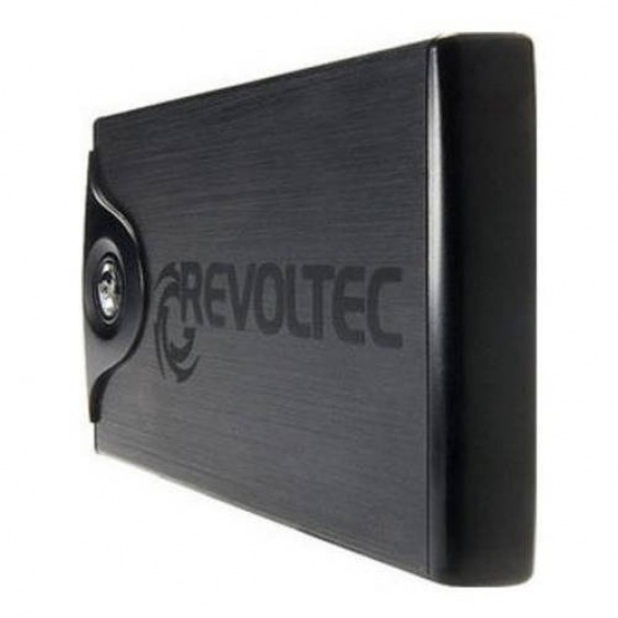 Caja externa Disco duro Usb 2.0
