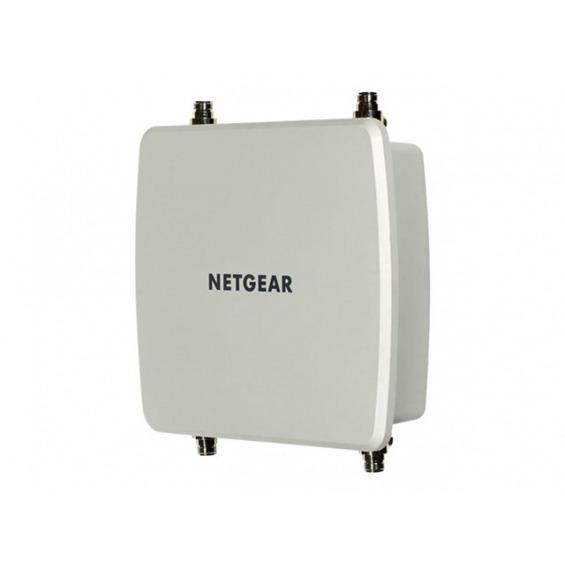 Punto de acceso inalambrico Netgear ProSafe WND930