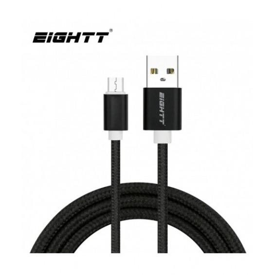 Cable Usb a Micro Usb 1m