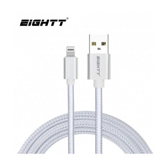 Cable Usb  lightning 1m