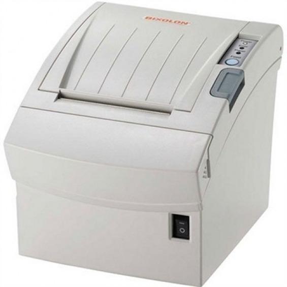 Impresora TicketsBixolon SRP-350III Usb Blanca