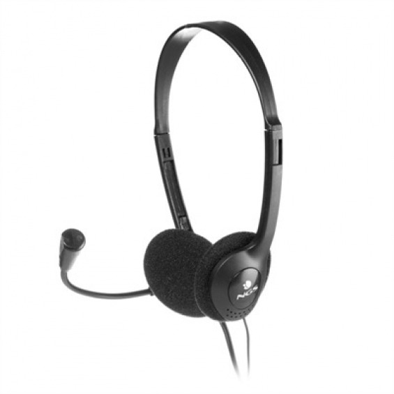 Auriculares NGS MS-103