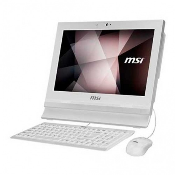 All In One Msi Pro 16T 7M-020XEU