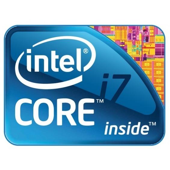 Cpu Intel I7 8700 4.6Ghz