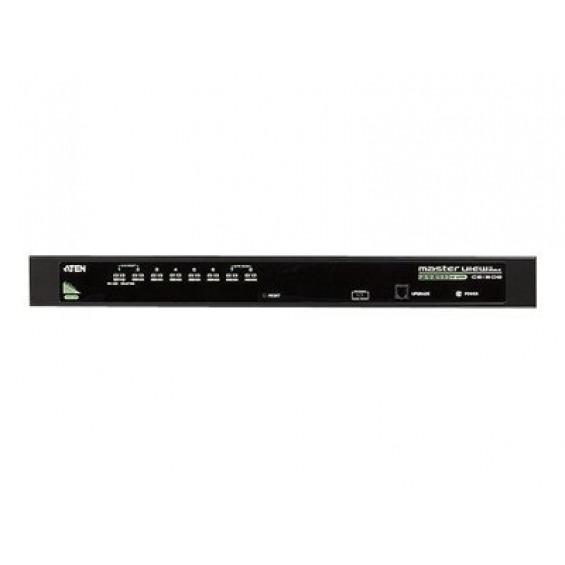 ATEN CS1308 - conmutador KVM / USB - 8 puertos